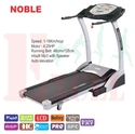 Noble Motorized Treadmill