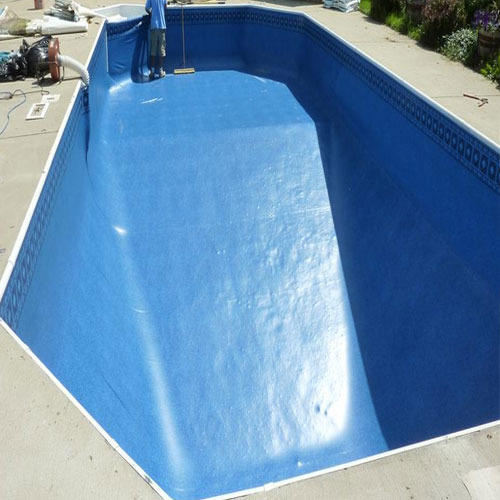 Swimming Pool Vinyl Liners at Best Price in India