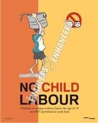 Posters On SA 8000 ( Social Accountability)