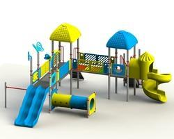 Roto M.A.P.S : R 13 Multiplay System