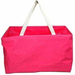 Rectangular Crunch Storage Bags