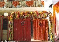 Birthday Party Decorations And Wedding Stage Decorators Service Provider