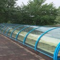 Polycarbonate Margard Sheets