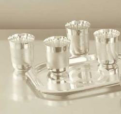 german silver handicraft items