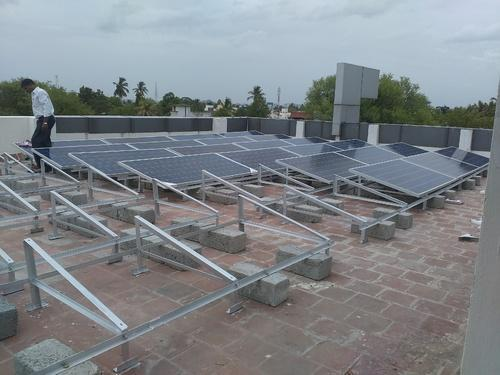 Surat Civil hospital to have rooftop solar power plant