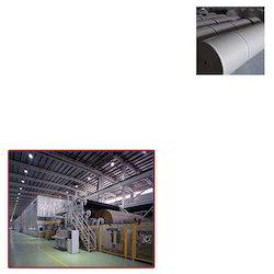 kraft paper for packaging industry