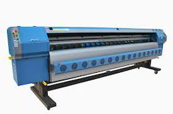 Proton Ultra Flex Printing Machine