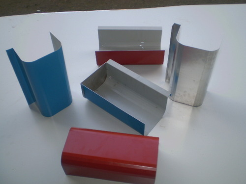 Aluminum And Gi Products Gi Gutter Manufacturer From Panvel