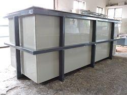 Thermoplastic Fabrication