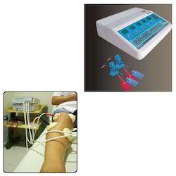 Electrotherapy Equipment for Physiotherapy
