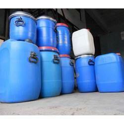 Liquid Plastic Container