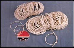 Silicone Elastomer Fiber Glass Flexible Cable