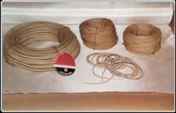 Glass Fibre Insulated Flexible Cables And Cords