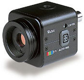 WAT-221S2 Color Multi Functional Camera