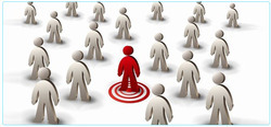 Leader Recruitment Service