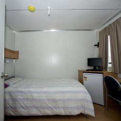 Accommodation Bunkhouse
