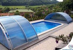 Swimming Pool Poly Carbonate Sheet