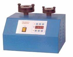 Digital Tap Density Apparatus