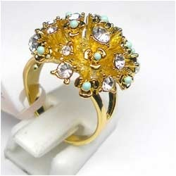 Artificial Wedding Rings