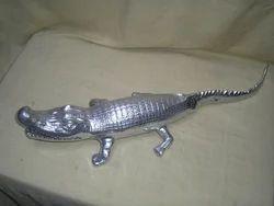 Metal Crocodile
