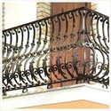 baluster for balcony and corridors