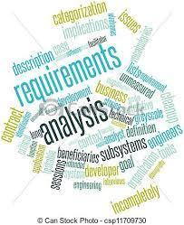 ERP Consulting Customized ERP Service Provider From Hyderabad - Requirement analysis
