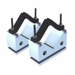 Hardened and Ground V Blocks
