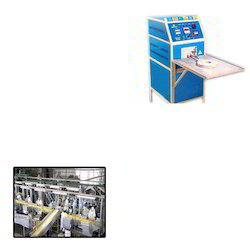 Induction Heating Machines For Food Industry