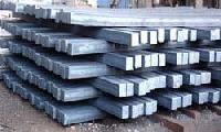 Industrial Steel Billets