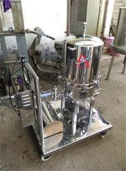 Cutting Oil Filtration Machine