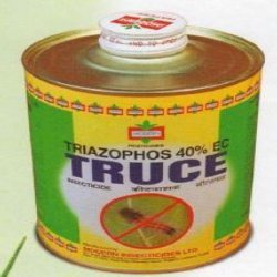 Triazophos Insecticides