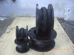 Nitrile/Nitryl Rubber Bellows