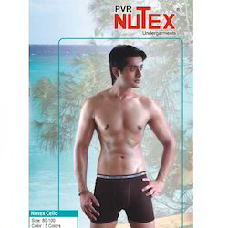 Nutex Cello Brief
