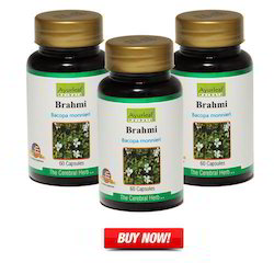 Brahmi for Herbal Health Supplement