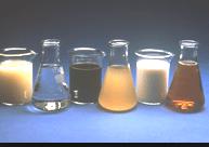 admixtures chemicals