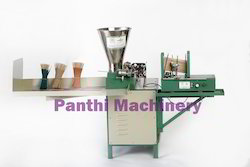 7G Speed Incense Making Machine