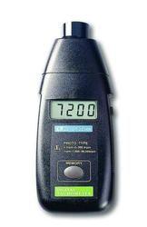 Photo Tachometer - Lutron