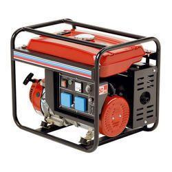 Portable Generator in Faridabad, Haryana, portable genset ...
