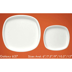 Crockery Plates