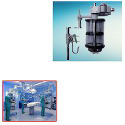 Anesthesia Circle Absorber for Medical Sector