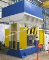 Hydraulic Forging Press Models