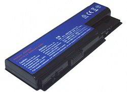 Scomp Laptop Battery Acer 5920/5520
