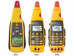 Fluke 771/772/773 Milli Amp Process Clamp Meter