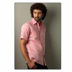 Irish Linen Shirts