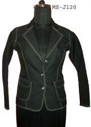 Silk Designer Jacket