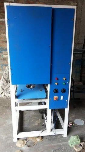 & Dona Making Machine - Paper Dona Machine Manufacturer from Patna