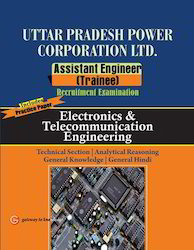 UPCL Electronics and Telecommunication Engineering