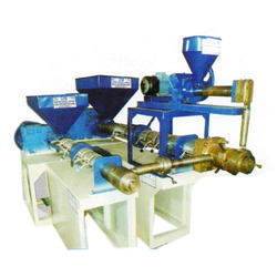 3 layer ldpe machine