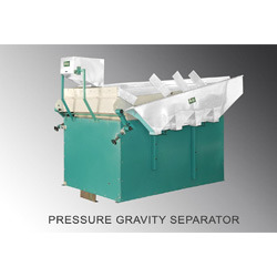 Seeds Processing Machinery