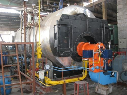 Steam Boilers - Small Industrial Boiler (SIB) Manufacturer from Pune